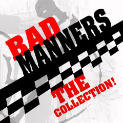 The Bad Manners Collection - Bad Manners
