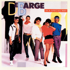 In A Special Way - DeBarge