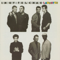 Laughter - Ian Dury, The Blockheads