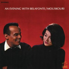 An Evening With Belafonte/Mouskouri - Harry Belafonte,Nana Mouskouri