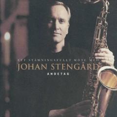 Andetag - Johan Stengård