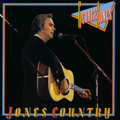 Jones Country - George Jones