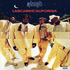 Labcabincalifornia (Deluxe Edition)