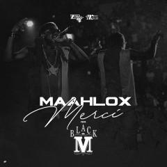Merci - Maalhox Le Vibeur, Black M