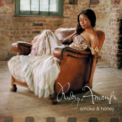 Smoke and Honey - Ruby Amanfu