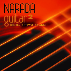 Narada Guitar 2 (The Best Of Two Decades) - Various Artists