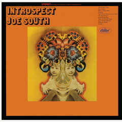 Introspect (Bonus Track Version) - Joe South