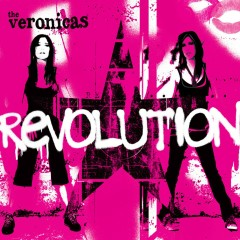 Revolution (Int'l Maxi) - The Veronicas