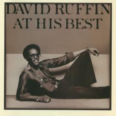 David Ruffin ...At His Best - David Ruffin