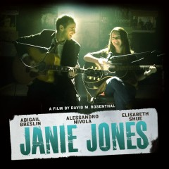 Janie Jones - Original Motion Picture Soundtrack - Various Artists