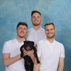 Family Portrait EP - Point Point