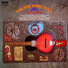 For The Good Times and Other Country Favorites - Living Guitars