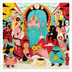 Fear Fun (preview) - Father John Misty