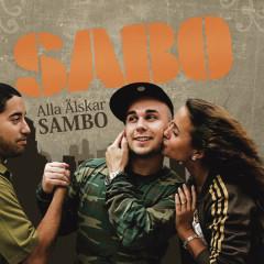Alla älskar Sabo - Sabo