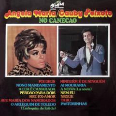 Angela Maria e Cauby Peixoto no Canecão - Angela Maria, Cauby Peixoto