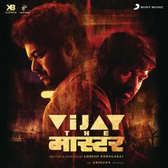 Vijay the Master (Original Motion Picture Soundtrack) - Anirudh Ravichander