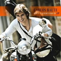 Quien te quiere como yo. EP - Carlos Baute