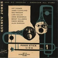 Vol. 1 - Quincy Jones