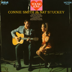 Young Love - Connie Smith, Nat Stuckey