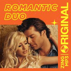 Wazzup: Romantic Duo - Christina Aguilera, Ricky Martin, Delta Goodrem, Brian McFadden