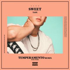 Temperamento (Remix) - Sero, Nura