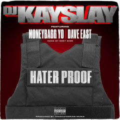 Hater Proof (Single)