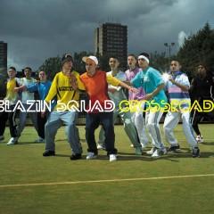 Crossroads (Commercial CD1) - Blazin' Squad