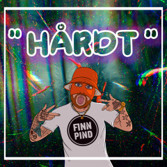 HÅRDT - Finn Pind