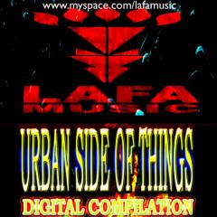 Urban Side of Things - Latino Saint, ViViD, Digg Dugg, Kurt Stanley, Rhansum