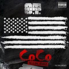 CoCo: The Global Remixes - O.T. Genasis