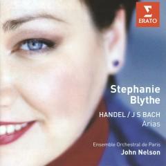 Handel & Bach: Arias - Stephanie Blythe