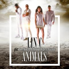 Animals - Lin C, Joey Montana, Jessy Matador, Mohombi