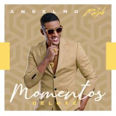 Anselmo Ralph - Momentos Deluxe - Anselmo Ralph