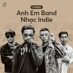 Anh Em Band Nhạc Indie