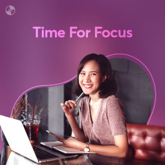 Time For Focus - Various Artists
