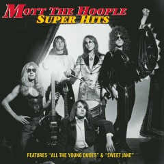 Collections - Mott The Hoople