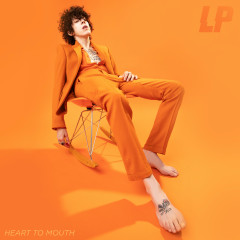 Heart to Mouth - LP
