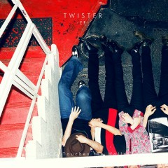 TWISTER -EP- CD2 - NICO Touches the Walls