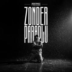 Zonder Paraplu - Architrackz, Rich Kalashh