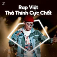 Rap Việt Thả Thính Cực Chất - Binz, HIEUTHUHAI, B Ray, HURRYKNG