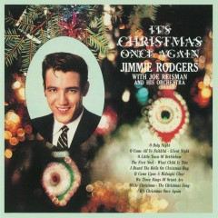 It's Christmas Once Again - Jimmie Rodgers