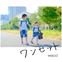 One Set - wacci