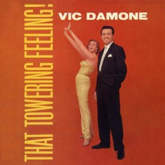 That Towering Feeling - Vic Damone