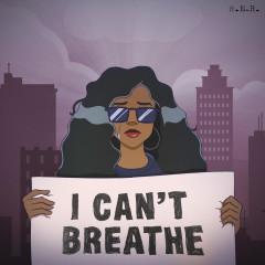 I Can't Breathe - H.E.R.