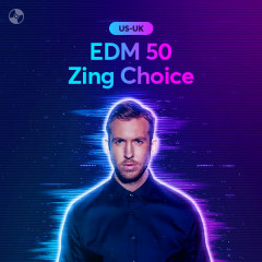 EDM 50: Zing Choice - Various Artists