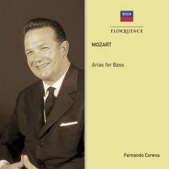 Mozart: Arias For Bass - Fernando Corena, Orchestra dell'Accademia Nazionale di Santa Cecilia, Alberto Erede, L'Orchestre de la Suisse Romande, Peter Maag