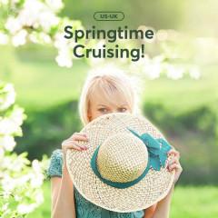 Springtime Cruising!