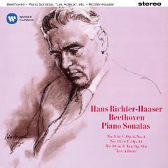 Beethoven: Piano Sonatas Nos. 3, 22 & 26