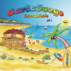 Cantajuego Superbailable - CantaJuego