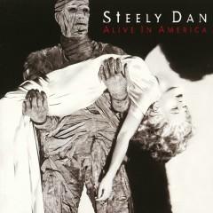 Alive In America - Steely Dan